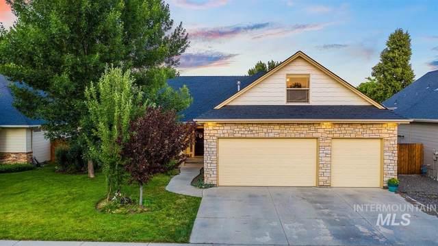 4730 S Silvermaple Ave., Boise, ID 83709 (MLS #98774776) :: Adam Alexander