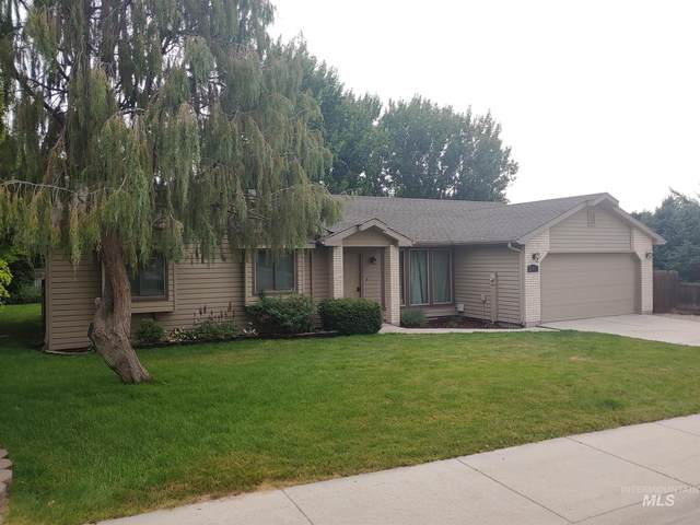 2403 Leo Dr., Nampa, ID 83651 (MLS #98774791) :: Shannon Metcalf Realty