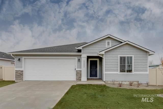 8721 S Hoban Ave, Kuna, ID 83634 (MLS #98774802) :: Boise Valley Real Estate