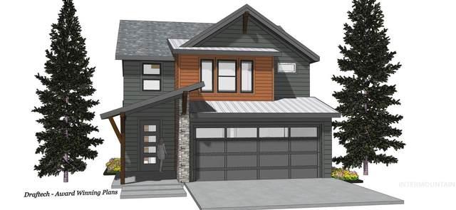1876 E Knobcone Drive, Meridian, ID 83642 (MLS #98774803) :: Build Idaho