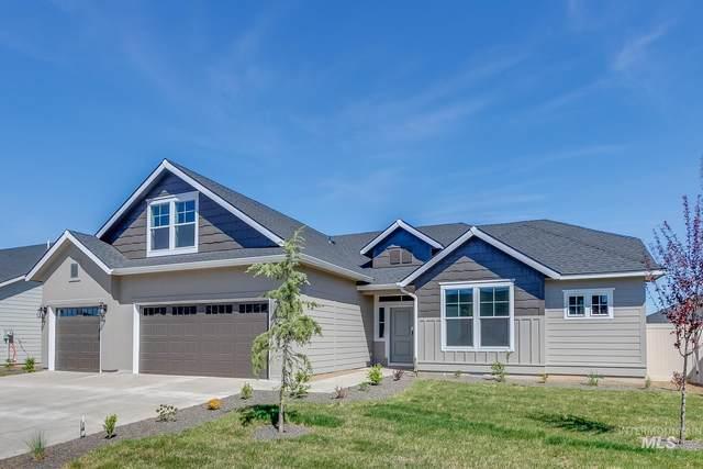 1322 W Contender St, Meridian, ID 83642 (MLS #98774810) :: Beasley Realty