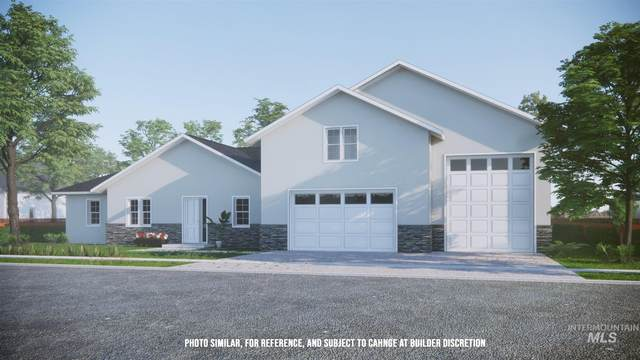 1947 Scotch Pine Dr, Middleton, ID 83644 (MLS #98774811) :: Juniper Realty Group