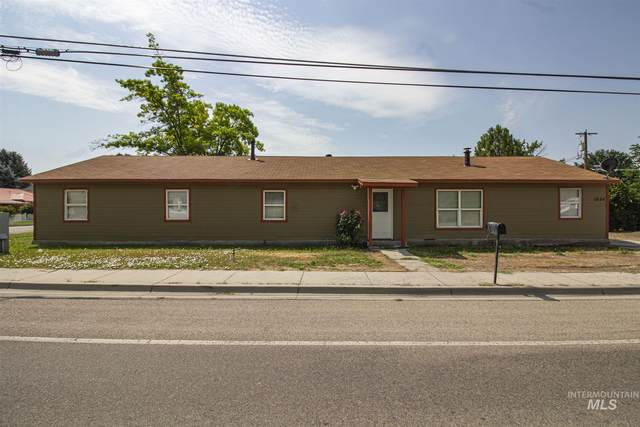 1024 7TH AVE N, Payette, ID 83661 (MLS #98774814) :: Navigate Real Estate
