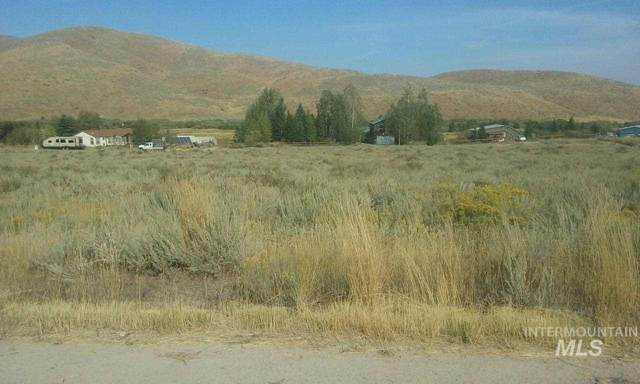 90 N Willow Creek Rd, Fairfield, ID 83327 (MLS #98774818) :: New View Team