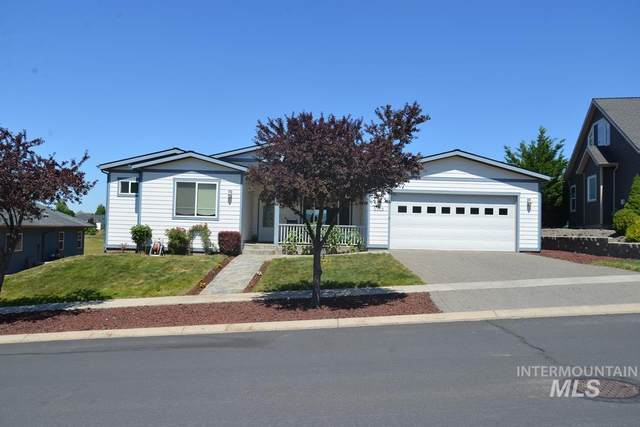 2518 Itani Dr, Moscow, ID 83843 (MLS #98774837) :: Beasley Realty