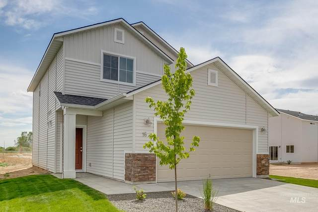 2143 W Shoshone Ave., Nampa, ID 83651 (MLS #98774867) :: Juniper Realty Group