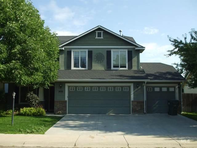 5052 W Alderstone St, Meridian, ID 83646 (MLS #98774901) :: Build Idaho