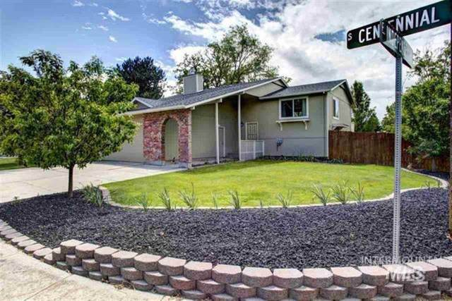 3501 S Centennial Way, Boise, ID 83706 (MLS #98774916) :: Boise Valley Real Estate