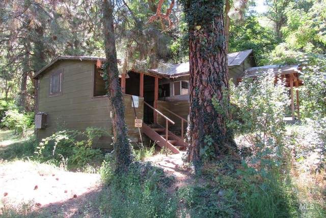 7865 Highway 55, Banks, ID 83602 (MLS #98774919) :: Navigate Real Estate