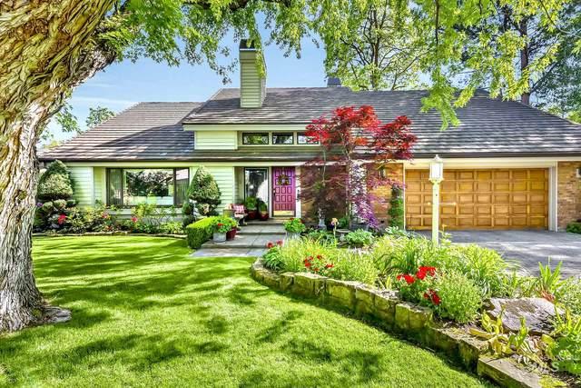 2057 S White Pine Lane, Boise, ID 83706 (MLS #98774920) :: Build Idaho