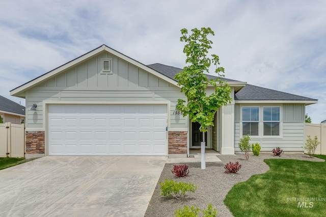 13570 Thurston St., Caldwell, ID 83607 (MLS #98774926) :: Epic Realty