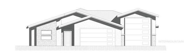 1094 E Pascua Drive, Kuna, ID 83634 (MLS #98774952) :: City of Trees Real Estate
