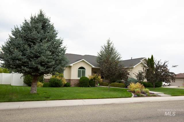 1110 Cole Street, Kimberly, ID 83341 (MLS #98774986) :: Jeremy Orton Real Estate Group