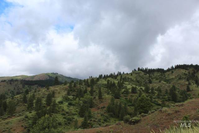 TBD Placer Creek Road, Idaho City, ID 83631 (MLS #98774991) :: Epic Realty