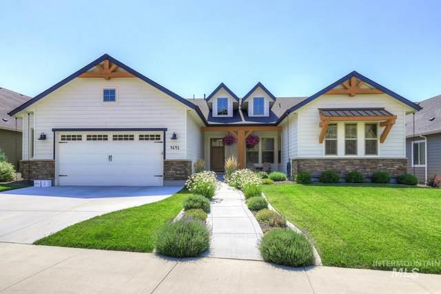 5641 E Hootowl Dr, Boise, ID 83716 (MLS #98775018) :: Boise River Realty