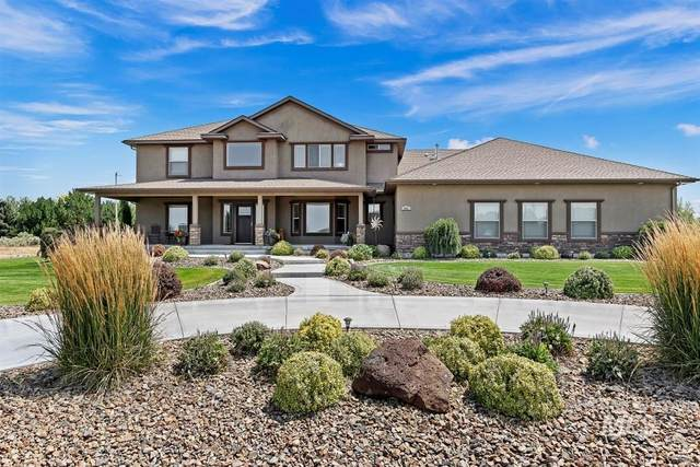 3962 N 3620 E, Kimberly, ID 83341 (MLS #98775021) :: Juniper Realty Group