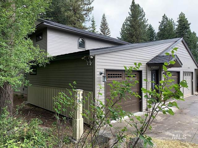 912 A Fairway Dr, Mccall, ID 83638 (MLS #98775036) :: Adam Alexander
