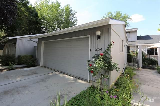 234 W Redfish Lane, Boise, ID 83706 (MLS #98775052) :: Own Boise Real Estate