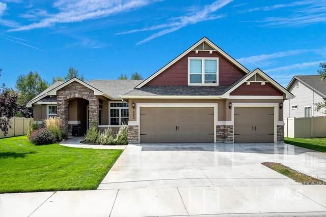 383 S Jakes Landing, Star, ID 83669 (MLS #98775059) :: Michael Ryan Real Estate