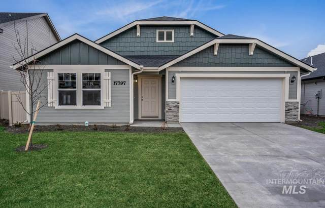 12071 W Soapstone Dr., Nampa, ID 83651 (MLS #98775088) :: Epic Realty