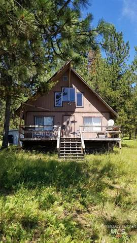 23731 Easy Ln., Winchester, ID 83555 (MLS #98775099) :: Juniper Realty Group