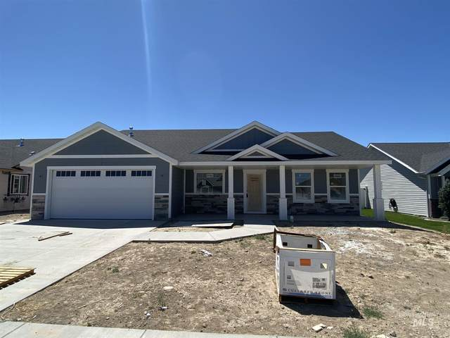 1201 4th Avenue East, Jerome, ID 83338 (MLS #98775145) :: Jeremy Orton Real Estate Group