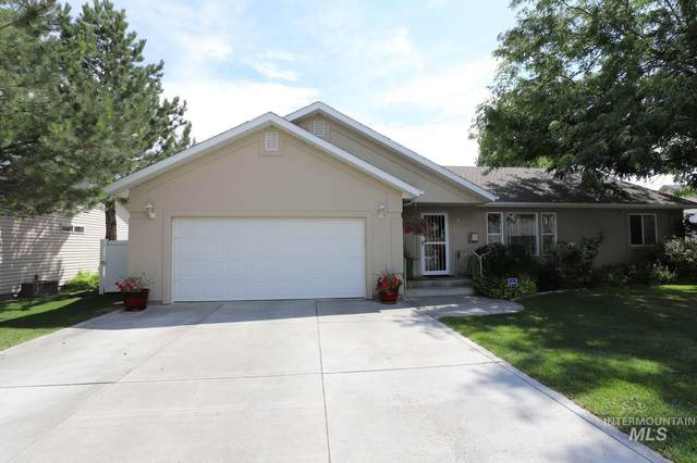 625 Caitlin Ave., Twin Falls, ID 83301 (MLS #98775153) :: Navigate Real Estate