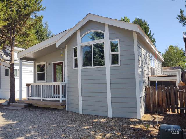 514 A58 Sawyer Street A58, Cascade, ID 83611 (MLS #98775154) :: Build Idaho