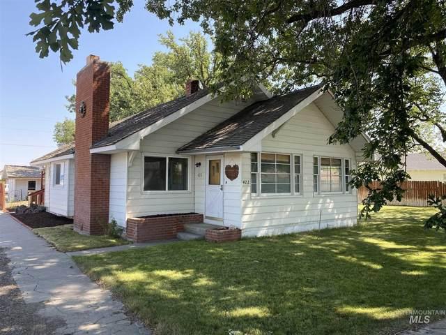 422 6th Street, Filer, ID 83328 (MLS #98775160) :: Jeremy Orton Real Estate Group