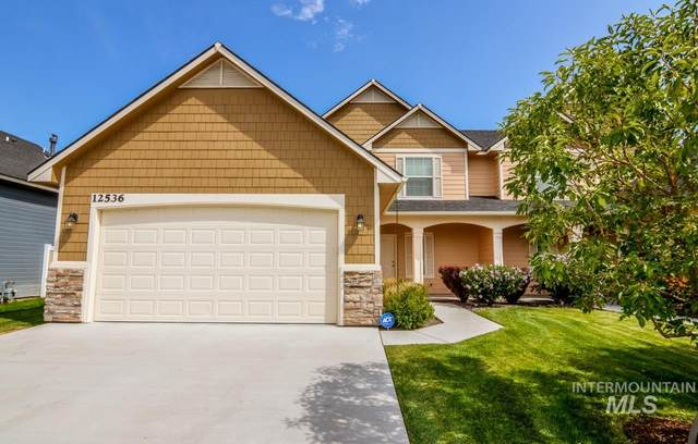 12536 Toketee, Nampa, ID 83651 (MLS #98775161) :: Epic Realty