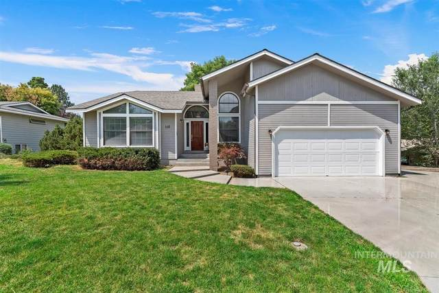 110 S 21st St, Payette, ID 83661 (MLS #98775186) :: Navigate Real Estate