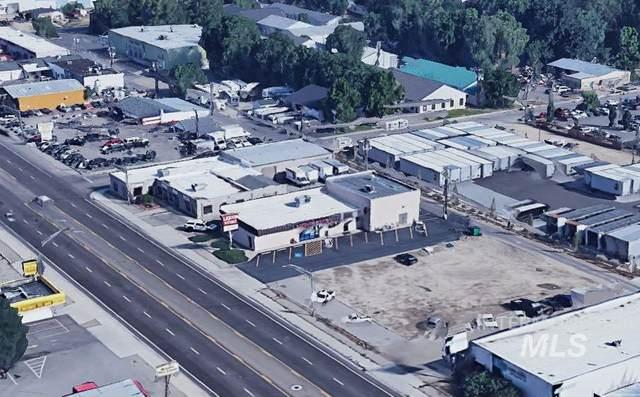 4248 W Chinden Blvd., Garden City, ID 83714 (MLS #98775197) :: Navigate Real Estate