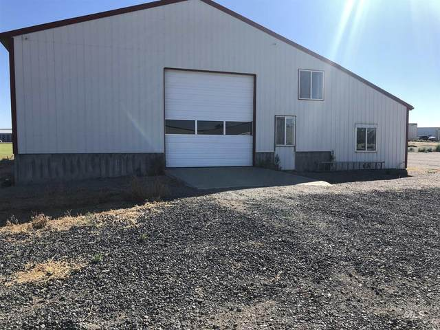 136 Bridon Way, Jerome, ID 83338 (MLS #98775209) :: New View Team