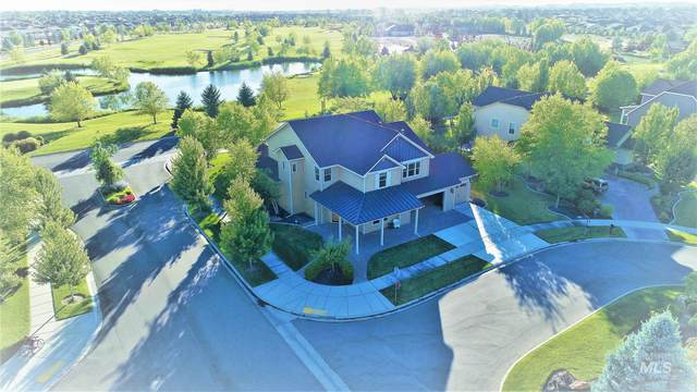 5086 W Olympic Park Drive, Eagle, ID 83616 (MLS #98775210) :: Juniper Realty Group