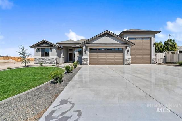 11394 Culmen Court, Nampa, ID 83686 (MLS #98775211) :: Build Idaho