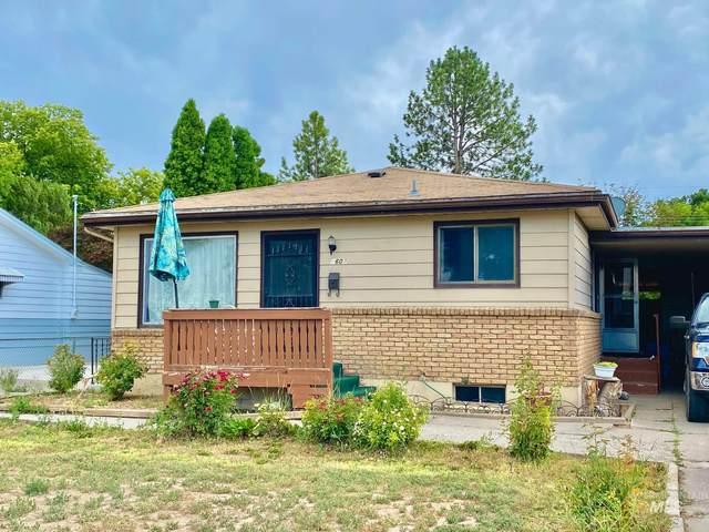 1602 Harmon Park Avenue, Twin Falls, ID 83301 (MLS #98775220) :: Beasley Realty