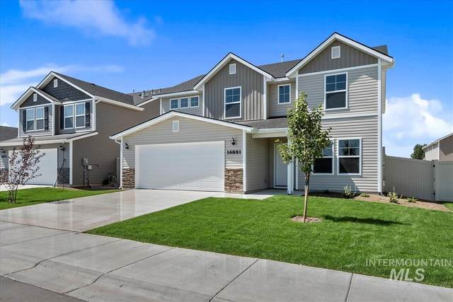 3022 N Cherry Grove Way, Star, ID 83669 (MLS #98775237) :: Beasley Realty