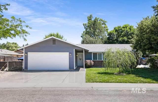 11110 W Wampum, Boise, ID 83713 (MLS #98775238) :: Full Sail Real Estate