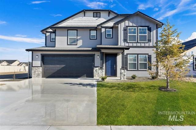 3007 N Cherry Grove Way, Star, ID 83669 (MLS #98775239) :: Beasley Realty