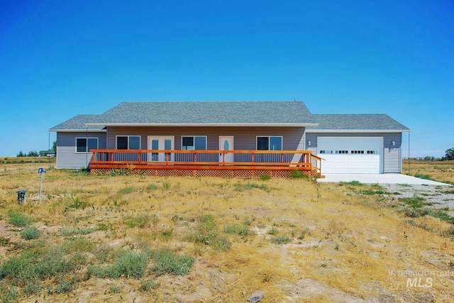 197 E Syringa Loop, Shoshone, ID 83352 (MLS #98775241) :: Beasley Realty