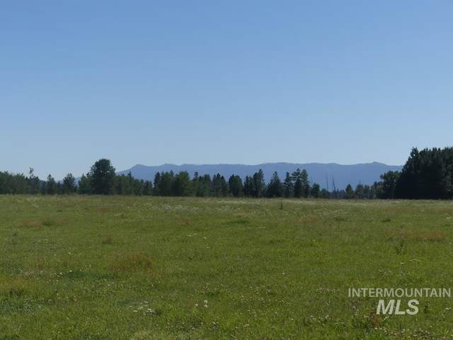 TBD-3 Gold Fork Road, Donnelly, ID 83615 (MLS #98775243) :: City of Trees Real Estate