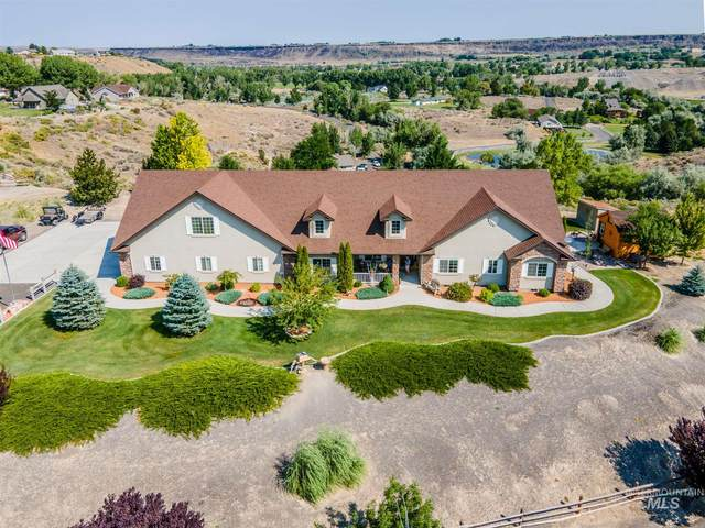 4500 Silver Lakes Road, Buhl, ID 83316 (MLS #98775247) :: Jeremy Orton Real Estate Group