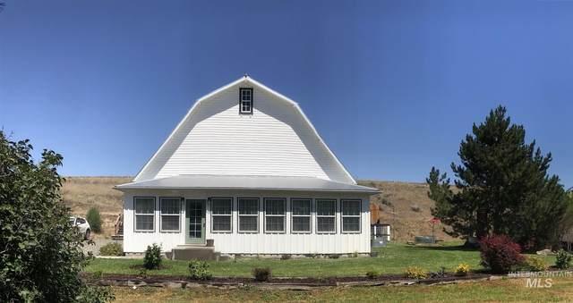 11496 Peola Road, Clarkston, WA 99403 (MLS #98775276) :: Minegar Gamble Premier Real Estate Services