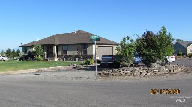 4491 Pioneer Way, Murtaugh, ID 83344 (MLS #98775287) :: Juniper Realty Group