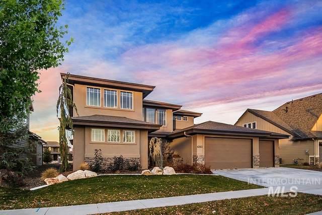 9452 S Fuego Ave, Kuna, ID 83634 (MLS #98775301) :: Build Idaho