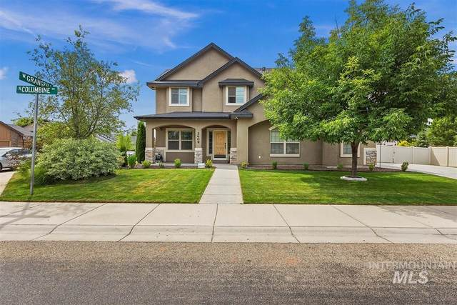 2609 N Columbine Ave, Boise, ID 83713 (MLS #98775305) :: Juniper Realty Group