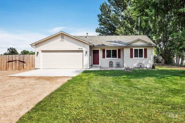 23150 Stone Lane, Caldwell, ID 83607 (MLS #98775308) :: Michael Ryan Real Estate