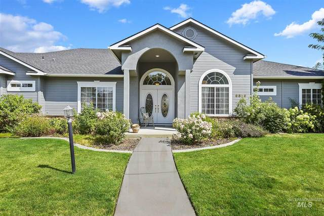 9826 W Mossy Cup, Boise, ID 83709 (MLS #98775313) :: Team One Group Real Estate