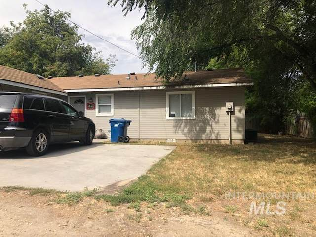 312 Ivy St., Nampa, ID 83686 (MLS #98775317) :: Juniper Realty Group