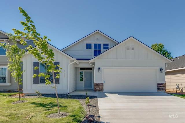 5010 Danville St., Caldwell, ID 83605 (MLS #98775326) :: Juniper Realty Group